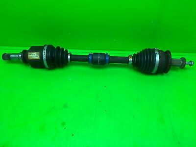MAZDA 3  Left  Driveshaft Petrol 1.4, 1.6 5-Speed 04 05 06 07 08 09 good joints