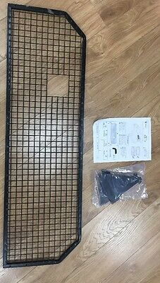 Renault Genuine Scenic 2003 Dog Barrier Steel Grill Safety Guard 7711223916