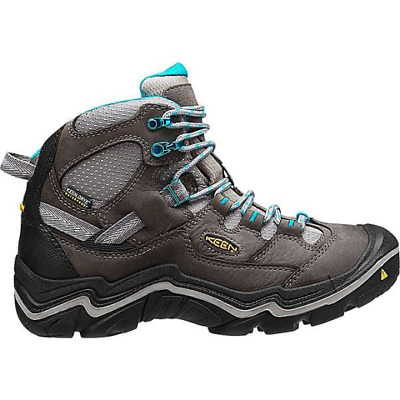 Keen Durand Mid Womens Waterproof Walking Boot