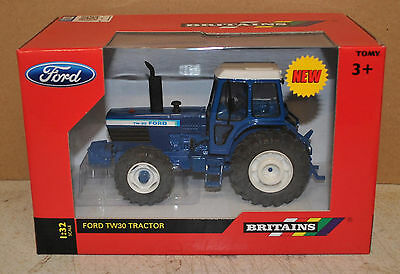 Britains 1/32 Ford Tw30 Tractor Mib