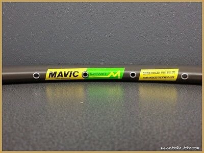 "Jante NOS ""MAVIC MACH 2 CD"" 36t"