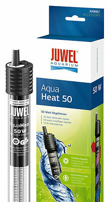 Juwel Aqua Heat Tropical Heater 50W