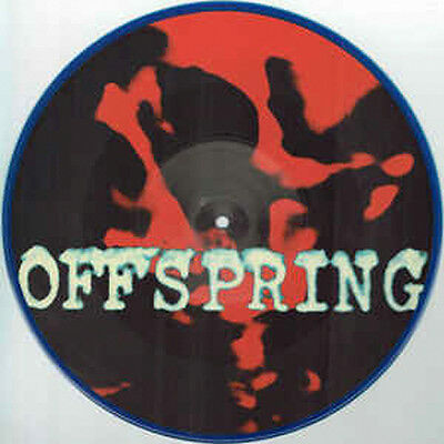OFFSPRING Come Out And Play 10 inch 1994 Picture Disc