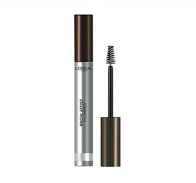 L'OREAL BROW ARTIST PLUMPER Medium/Dark
