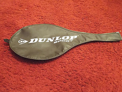 Dunlop Sport Squash Racket 3/4 length Cover