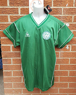 Akratitos Athens Player Issue Football Soccer Jersey Shirt Large L Greece Greek