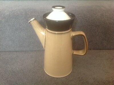 Denby Country Cuisine coffee pot