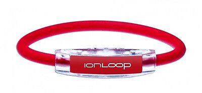 Ion Loop Mens And Ladies Magnetic Bracelets Health Bio Therapy Sports Relief