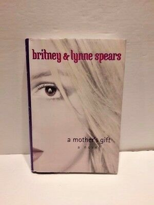 Britney Spears & Lynn Spears HCDJ Book A Mothers Gift