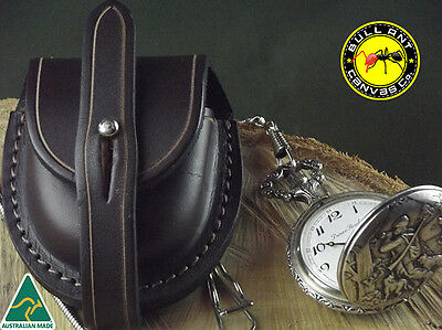 Fobwatch Pocket Watch Pouch