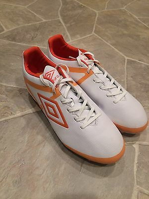 Umbro Velocita Club HG Soccer Cleats Shoes Size 7