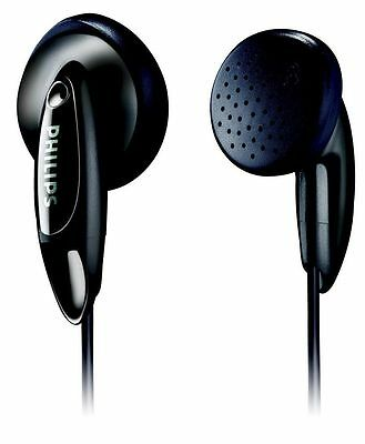 AURICULAIRE PHILIPS INTRAUDITIVE, Écouteurs