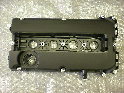 Vauxhall Astra Zafira Corsa etc 1.6 1.8 VVT Cylinder Head Cover 55564395 New GM