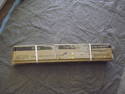 Fitness Trampoline Exercise Handle Bar  Han-s-20321-00
