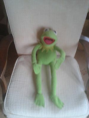 Kermit the Frog - Soft Toy