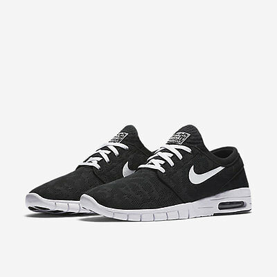 Nike Sb Stefan Janoski Max Men's Skateboarding Running Shoes