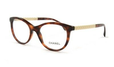 6d7018d9be2 Brand New 2019 Chanel Women Eyewear CH 3357 C.1580 Authentic Frame Glasses  Case