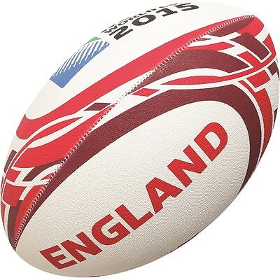 New Various Gilbert Rugby Training Balls Size 4