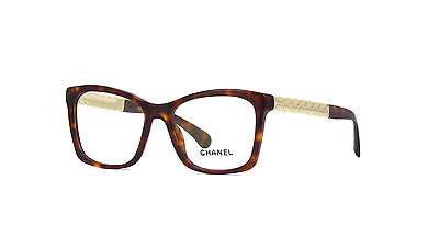 ed1c06693f0 Brand New 2019 Chanel Women Eyewear CH 3356 C.1580 Authentic Frame Glasses  Case