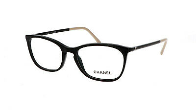 9012f507014 Brand New 2019 Chanel Women Eyewear CH 3356 C.1581 Authentic Frame Glasses  Case
