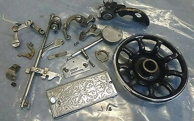 Vintage Singer 99K Sewing Machine Replacement Parts/attachments/accessories F