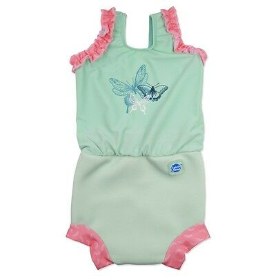 Splash About Happy Nappy Dragonfly Swimming Costume