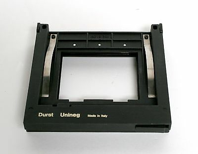Used Durst Unineg Negative Carrier