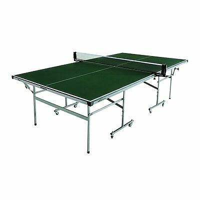 Butterfly Fitness Rollaway Table Tennis Table