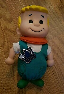 Vintage Applause Jetsons Elroy Plush Doll