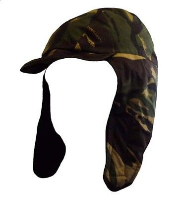 Britsh Army - Cold Weather DPM  Cap - Size Small - NEW - SP1067
