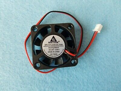 2PCS 60x60x15mm 12v  0.18A 3P  Case Computer Cooling Cooler Fan
