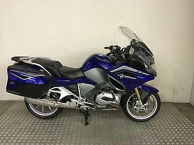BMW R 1200 RT LE 2014 with 7053 miles Top spec model + Audio