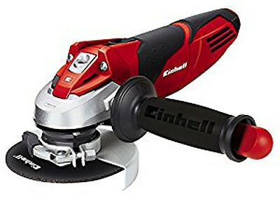 Einhell Expert TE-AG115 Angle Grinder 115mm/4.5in 720w 240v Electric Power Tool