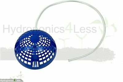 Autopot Air Dome Root Oxygen System Spare Parts Hydroponics 50% increase