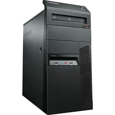 Lenovo ThinkCentre M92p | i5-3570 4GB 500GB | Win7