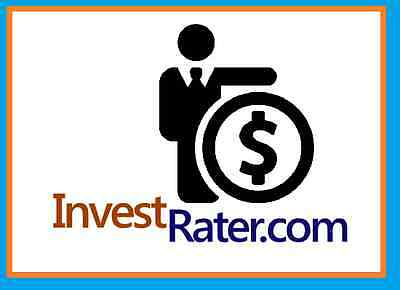InvestRater.com  - Perfect brandable domain name - Investor Investment rater