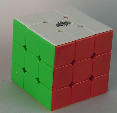Cyclone Boys 3x3 XuanFeng Speed Cube Puzzle