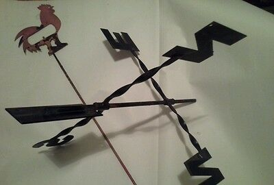 Weather vane parts and spares