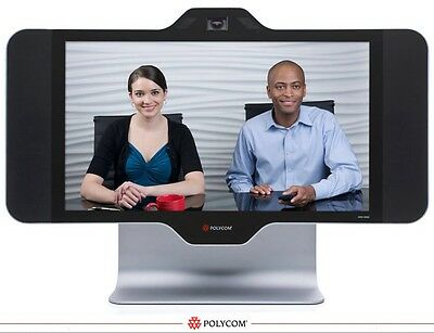 New Polycom HDX 4500 Executive Video Conference System
