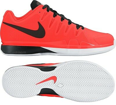 Nike Zoom Vapor 9.5 Tour - clay/artificial grass sole - UK 10.5