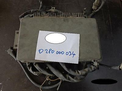 Volvo 140 1800 Calculateur Bosch 0 280 000 034