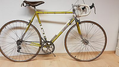 Legnano  Gran Premio road bike from the 60's