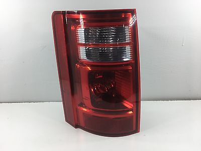 2008 - 2010 Chrysler Town & Country Tail Light OEM LH (Driver)