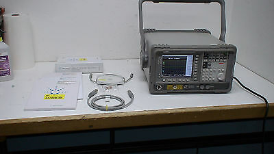 Agilent N8975A 10 MHz to 26.5 GHz Noise Figure Analyzer w/ op: 1D5