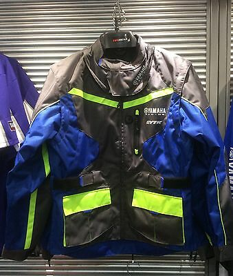 Team Yamaha Racing 2017 Enduro Jacket