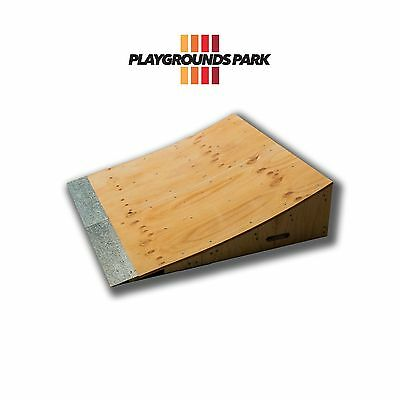 PGP Launch ramp ( skate / scooter )