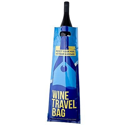 The Wine Travel Bag (8 Pack)