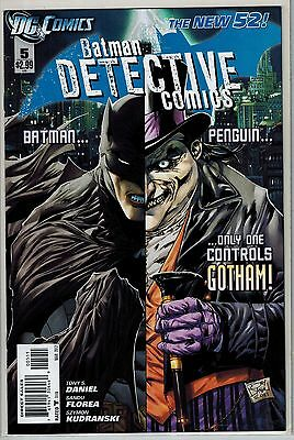 Detective - 005 - DC - March 2012