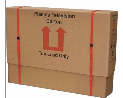 """TV Box to 70"""" for moving"""