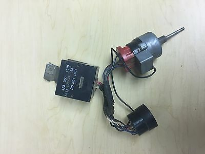 1980-1991 Ford Truck or Bronco Intermittent wiper switch